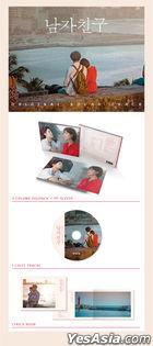 Encounter OST (tvN TV Drama)