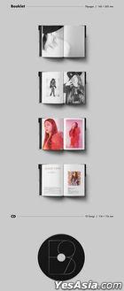 BoA Vol. 9 - WOMAN + Poster in Tube