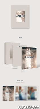 SF9 1st Photobook – L'Amitie