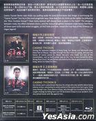 Casino Tycoon Series (Blu-ray) (Hong Kong Version)
