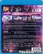 Mobile Suit Gundam Narrative (2018) (Blu-ray) (Hong Kong Version)