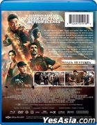 Wolf Warrior 2 (2017) (Blu-ray + DVD) (US Version)