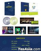 "GOT7 ♥ I GOT7 5th Fan Meeting ""Fly GOT7"" (2DVD + Photobook + Folding Poster + Photo Card) (Korea Version)"