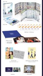 Search: WWW (Blu-ray) (14-Disc) (Director's Cut) (Limited Edition) (tvN TV Drama) (Korea Version)