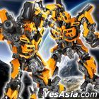 Legacy of Revoltech : LR-050 SCI-FI Revoltech Transformers Bumblebee