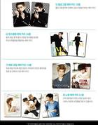 2PM - Star Collection Card (10-Pack Set)
