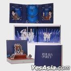 Krist & Singto - Peraya Party Boxset (DVD + Photobook) (Thailand Version)