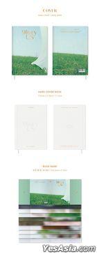 SF9 Mini Album Vol. 8 - 9loryUS (Random Version)