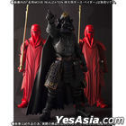 Star Wars : Movie Realization Akazonae Royal Guard (Limited)