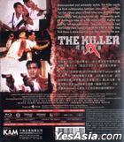The Killer (1989) (Blu-ray) (Hong Kong Version)