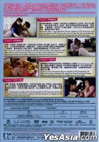 Marriage Blue (2013) (DVD) (Taiwan Version)