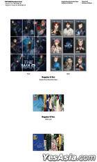 EXO Vol. 4 - THE WAR (Chinese Version) (Regular A Version)