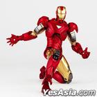 Legacy of Revoltech : LR-040 Iron Man Iron Man Mark VI