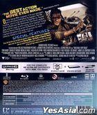 Mad Max: Fury Road (2015) (4K Ultra HD + Blu-ray) (Hong Kong Version)