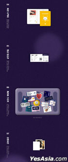 YUKIKA Vol. 1 - SOUL LADY + Random Poster in Tube