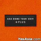 AAA DOME TOUR 2019 +PLUS - Takeout Bag -PURPLE-