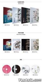 Loona Mini Album Vol. 4 - [&] (A Version)