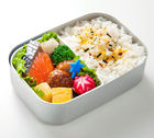 I'm Doraemon Aluminium Lunch Box 370ml