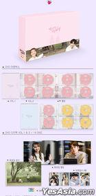 Suspicious Partner (DVD) (14-Disc + Outbox + Photobook + Postcard Set) (Limited Edition) (SBS TV Drama) (Korea Version)