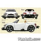 Racer Mini 4WD : Kopen RMZ