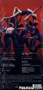 蔡依林Play世界巡迴演唱会 LIVE (Blu-ray)