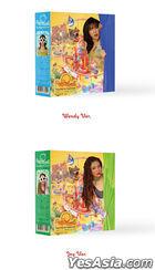 Red Velvet Mini Album - 'The ReVe Festival' Day 1 (Day 1 Version) (Random Cover)