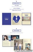 検索ワードを入力してください:WWW OST (tvN TVドラマ)