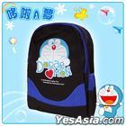Doraemon - Backpack (Black/Blue)