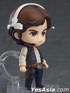 Nendoroid : Star Wars Han Solo