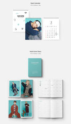 SHINee 2020 Season's Greetings