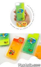 Kang's Kitchen Phone Case (Green) (iPhone 7/8)