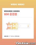 Weki Meki - WM Light Stick