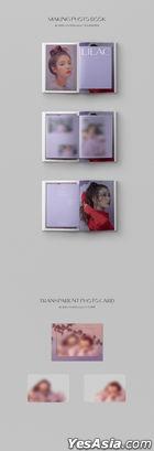 IU 5th Album LILAC Photo Book