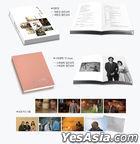 Dazzling (DVD) (10-Disc + Photobook + Script Book + Photo Card + Numbering Card) (Premium Limited Edition) (JTBC TV Drama) (Korea Version)