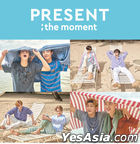 EXO Hawaii Photobook Vol. 2 - PRESENT ; the moment