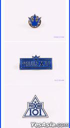 Produce X 101 - Badge Set