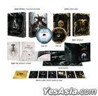 Pan's Labyrinth (4K Ultra HD + Blu-ray) (Full Slip Limited Edition) (Korea Version)