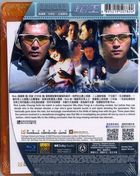 Double Tap (2000) (Blu-ray) (2020 Reprint) (Hong Kong Version)