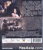 王牌 (2014) (Blu-ray) (香港版)