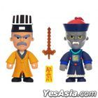 Mr. Vampire Figurine Combo Set