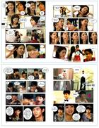 Global We Got Married Photo Comic Book Vol. 2 (Korea Version)