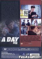 A Day (2017) (DVD) (Malaysia  Version)