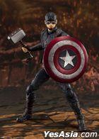 S.H.Figuarts : Captain America -(Final Battle) Edition- (Avengers: Endgame)