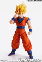 Dragon Ball Z : Imagination Works Son Goku