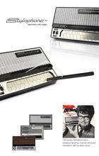 Stylophone - Electronic Mini Organ