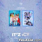 ITZY - IT'z ICY (Random Version)