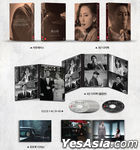 Misty (DVD) (10碟裝) (寫真書+明信片) (JTBC劇集) (韓國版)