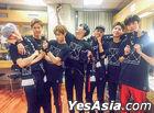 Monsta X Beautiful Concert Strap Phone Case (iPhone 7) (Won Ho)