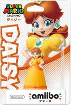 amiibo Daisy (Super Mario Series) (Japan Version)