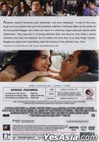 Love And Other Drugs (2010) (DVD) (Hong Kong Version)